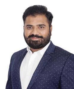 Mr. Nilesh Prajapati